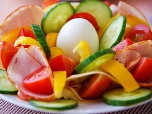 Régime paléo – aliments paléo
